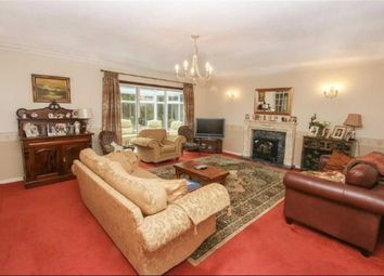 Thumbnail 3 bed detached house for sale in Holly Drive, Bath