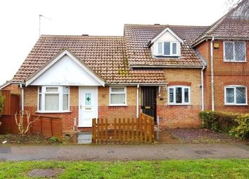 Thumbnail 1 bed flat to rent in Armada Close, Wisbech