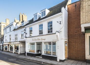 Thumbnail 3 bed flat for sale in Manchester Place, High Street, Huntingdon