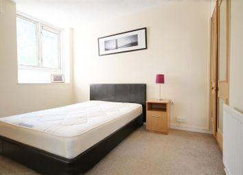 Thumbnail 3 bed flat to rent in Langhorne Court, Dorman Way, London