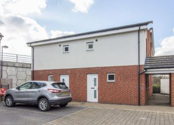 Thumbnail 1 bed maisonette for sale in Ariel Reach, Newport