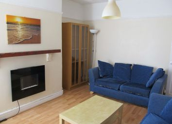 Thumbnail 2 bed flat to rent in Benfield Road, Heaton