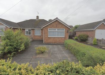 Thumbnail 2 bedroom semi-detached bungalow for sale in Poverty Lane, Maghull, Liverpool