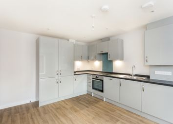 Thumbnail 2 bedroom flat to rent in Thurlestone Parade, High Street, Shepperton