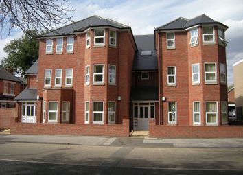 Thumbnail 2 bed flat to rent in Sutton Road, Walsall