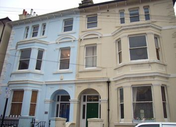 Thumbnail 2 bed flat to rent in Lower Ground Floor College Road, Brighton