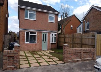 Thumbnail 6 bed shared accommodation to rent in Cranmer Road, Winton, Bournemouth