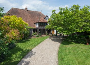 Thumbnail 5 bed detached house for sale in Great Chart, Great Chart