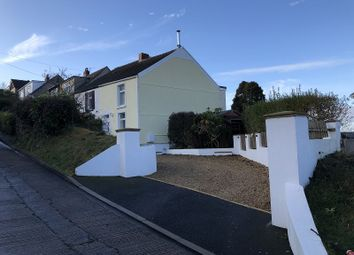 2 bed semi-detached house for sale in Stepney Road, Cockett, Swansea, City And County Of Swansea. SA2