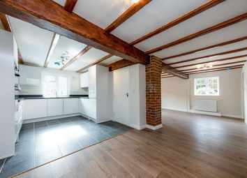 Thumbnail 2 bedroom flat for sale in Newton Place Walshes Road, Crowborough