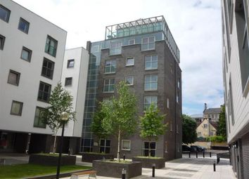 Thumbnail 2 bed flat to rent in Greyfriars Road, Nu Centrale, Norwich