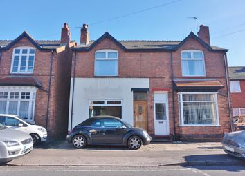 Thumbnail 2 bed semi-detached house for sale in Riland Road, Sutton Coldfield