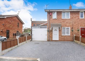 Thumbnail 2 bed property for sale in Warmley Close, Wolverhampton