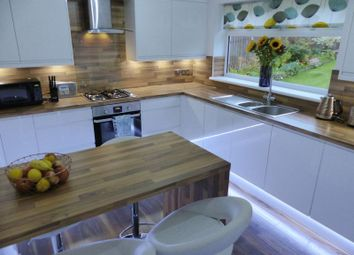 3 bed detached house for sale in Hodge Clough Road, Oldham OL1