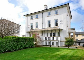Thumbnail 6 bed semi-detached house for sale in The Park, Cheltenham, Gloucestershire
