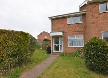 Thumbnail 2 bed semi-detached house for sale in Patterdale Way, North Anston, Sheffield