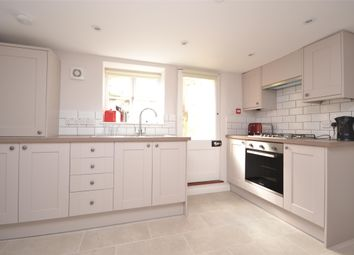 Thumbnail 1 bed flat to rent in Vineyards, Bath