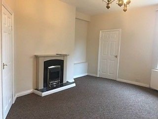 Thumbnail 2 bed flat to rent in Devonshire Street, South Shields