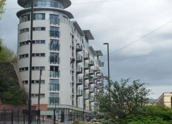 Thumbnail 1 bedroom flat to rent in Hanover Mill, Hanover Street, Newcastle, Tyne And Wear