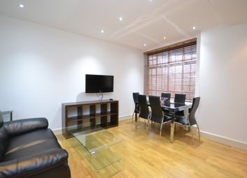 Thumbnail 1 bed flat to rent in Queensway, Queensway, London, Greater London
