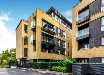 Thumbnail 2 bed flat for sale in Skylark Court, 33 Pipit Drive, London