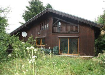Thumbnail 3 bed chalet for sale in Grand-Massif - Morillon Village, Haute-Savoie, Rhône-Alpes, France