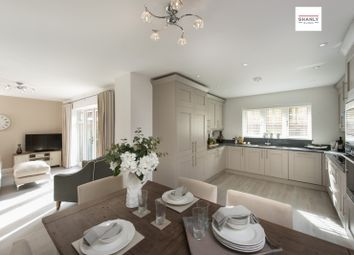 Thumbnail 3 bedroom terraced house for sale in Oxford Road, Purley-On-Thames