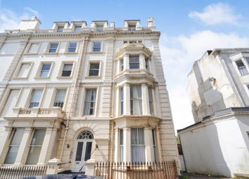 Thumbnail 3 bed flat to rent in Marina, St Leonards On Sea