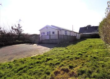 Thumbnail 4 bed bungalow for sale in Redlands Cottage, Hasguard, Haverfordwest