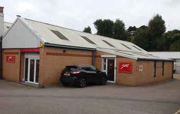 Thumbnail Light industrial to let in 1 St Marys Business Park, Market Harborough, Albany Road, Market Harborough, Leicestershire