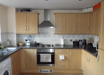Thumbnail 2 bed flat for sale in Station View, Little Station Street, Walsall, West Midlands