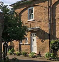 Thumbnail 3 bedroom terraced house to rent in Swallow Court, Herne Common
