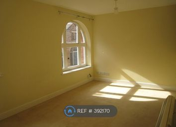 Thumbnail 1 bed flat to rent in Central House, Exeter