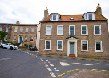 Thumbnail 2 bed flat to rent in Palace Street East, Berwick-Upon-Tweed