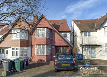4 bed semi-detached house for sale in Cyprus Avenue, Finchley, London N3