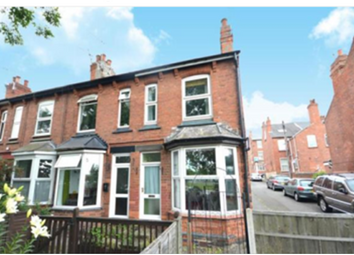 Thumbnail 2 bed end terrace house to rent in Charlesworth Avenue, Nottingham
