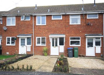 Thumbnail 2 bed terraced house to rent in Betjeman Avenue, Royal Wootton Bassett, Wiltshire