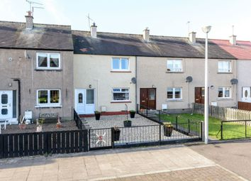 Thumbnail 2 bed terraced house for sale in 23 Preston Crescent, Prestonpans