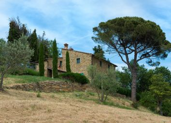 Thumbnail 3 bed villa for sale in Castiglion Fiorentino, Tuscany, Italy