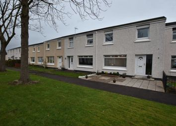 Thumbnail 3 bedroom terraced house for sale in Ettrick Court, Cambuslang, Glasgow
