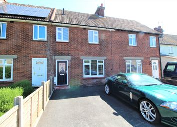 Thumbnail 3 bedroom terraced house for sale in Fingringhoe Road, Colchester