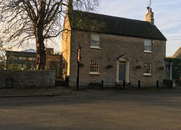 Thumbnail Pub/bar for sale in Fotheringhay, Peterborough