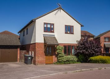Spiers Drive, Brackley NN13. 4 bed detached house
