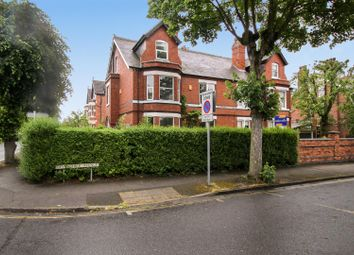 Thumbnail 5 bed semi-detached house for sale in Devonshire Avenue, Beeston, Nottingham