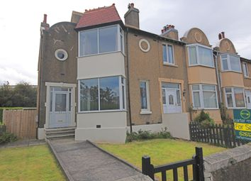 Thumbnail 3 bed terraced house for sale in Westminster Drive, Douglas, Isle Of Man