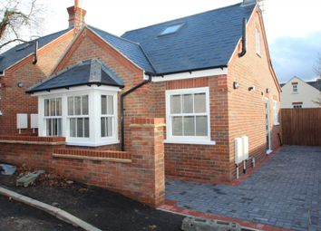 Thumbnail 2 bed detached house for sale in St. Marys Road, Hemel Hempstead