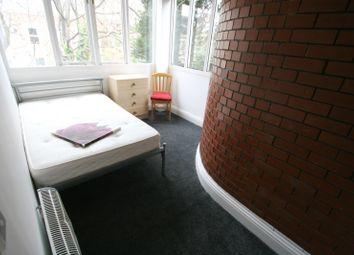 Thumbnail 5 bed flat to rent in Northbank, Otterburn Terrace, Jesmond