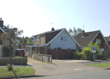 Thumbnail Property for sale in Greenways, Norwich, Norfolk