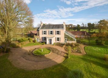 Thumbnail 6 bed detached house for sale in Stone Street, Stelling Minnis, Canterbury