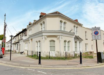 Thumbnail 2 bed terraced house to rent in Park Road, Westcliff-On-Sea